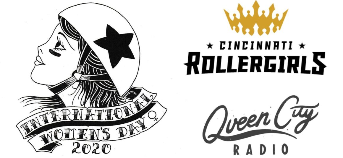 CRG and Queen City Radio to Hold International Women's Day Celebration