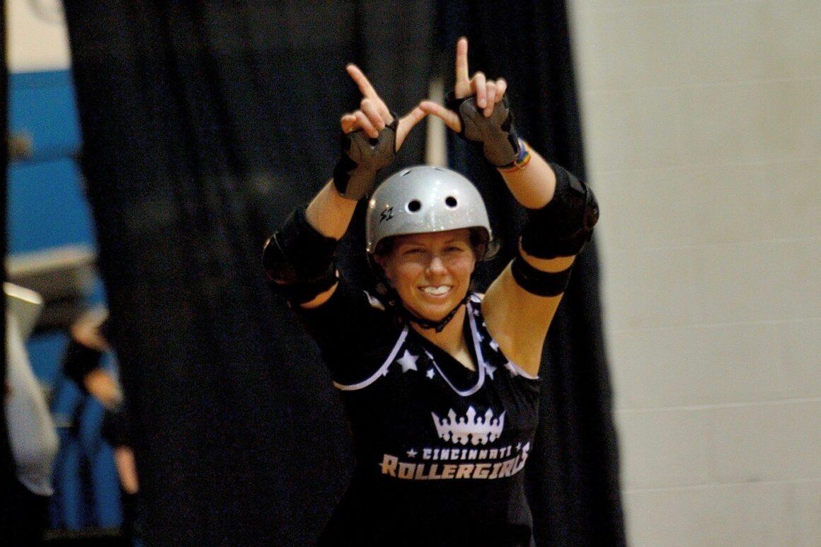 CRG Voted Cincinnati's Best Amateur/Semi-Pro Team