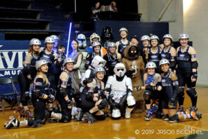 CRG Star Wars Night 2019