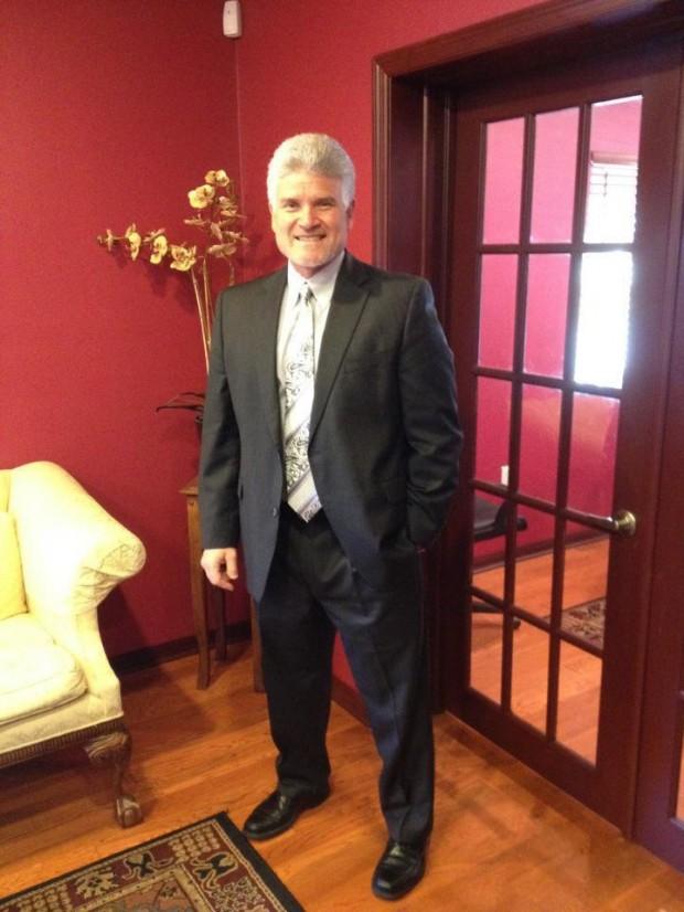 Attorney Anthony Gonzalez