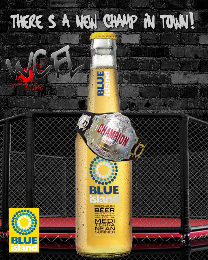 wcfl blue island promo