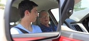 """[Social Mood Watch] Why """"Driver's Ed"""" May Be UN-educated"""
