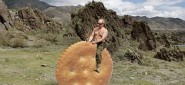 [Mood Riffs] Putin on the Ritz