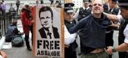 [Mood Riffs] Kicking Assange