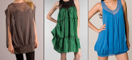 [Social Mood Watch] The See-Through Fashion Trend Reveals Plenty About Mood