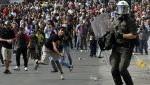 [Mood Riffs] Greece is Fragmenting