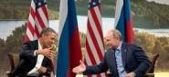 [Mood Riffs] Putin and Obama on the Rocks