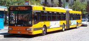 [Mood Riffs] Italian Mayor: You Ride Your Bus and I'll Ride Mine