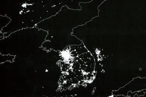 North_Korea_-_Satellite_view_Wiki