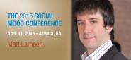 Q&A: Matt Lampert on the Power of the Socionomic Insight