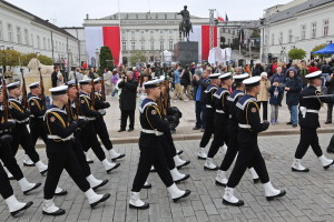 Polish Parade