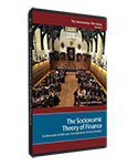 The Socionomic Theory of Finance DVD