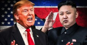 North Korea: A Nuclear-Tipped Olive Branch?