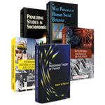 socionomics book series