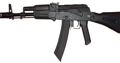 Firearm Fever