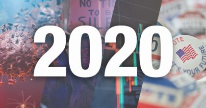 What the Heck Happened in 2020?