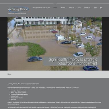 www.aerialbydrone.com.au