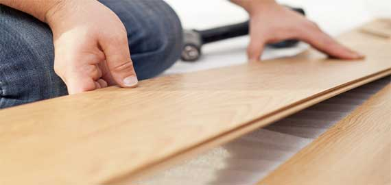 Concrete Slab Hardwood Floors Katie Parks Design