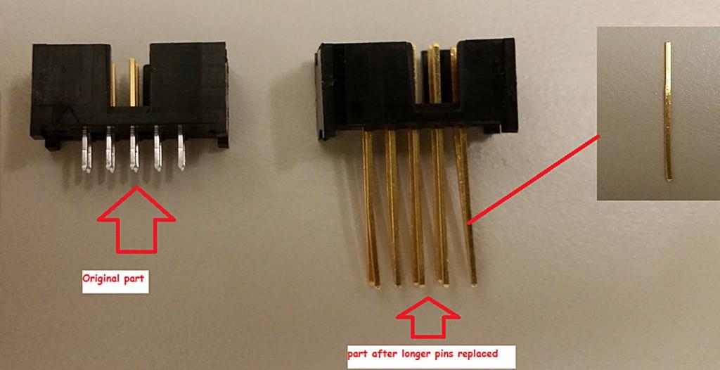 Shorty- PCB Assembly