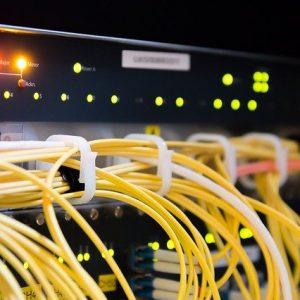 Telecommunication pcb