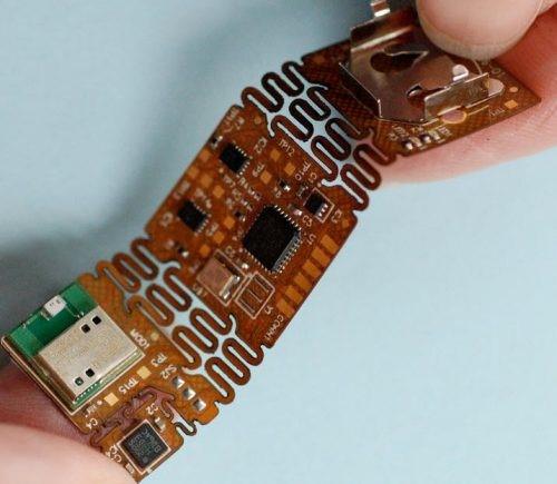 Assembling Rigid-Flex PCB
