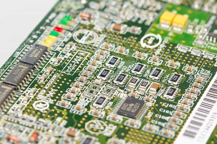 RF and High-Frequency Boards