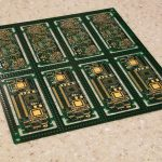 PCB Panel Design & Assembly