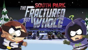 free south park stick of truth download