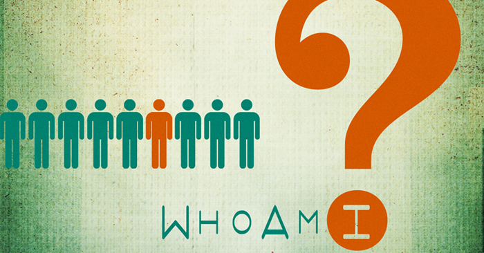 Youth Group Lesson – Identity