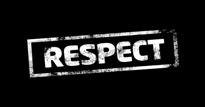 Youth Group Lesson – Respect
