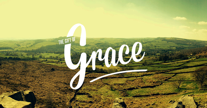 Here is a youth ministry lesson on grace to drive this point home to your students.