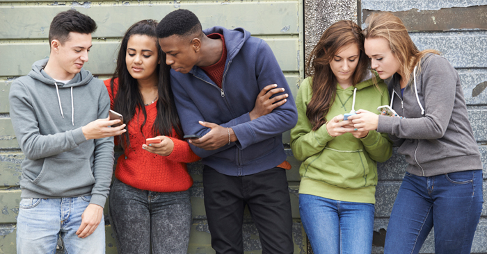 The Simple Way to Safely & Responsibly Text Students