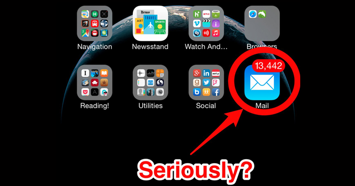 How to Overcome Email Overload