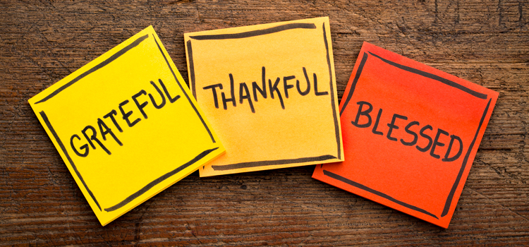 """Since Thanksgiving is around the corner, it's the perfect time to teach the teenagers in your ministry about """"gratitude"""". That's why we created this game and lesson helping students cultivate an """"attitude of gratitude""""."""