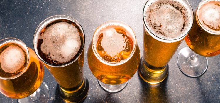 HOW TO TALK WITH TEENAGERS ABOUT ALCOHOL