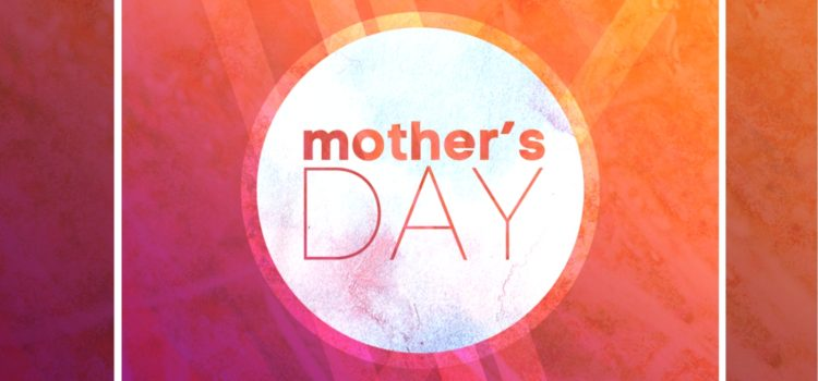 "Mother's Day is a great opportunity to help students think about how much their ""mom"" loves them."