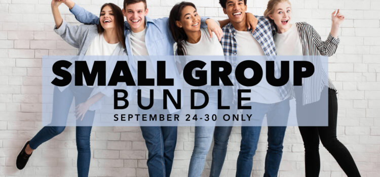 52 WEEKS OF SMALL GROUP SERIES