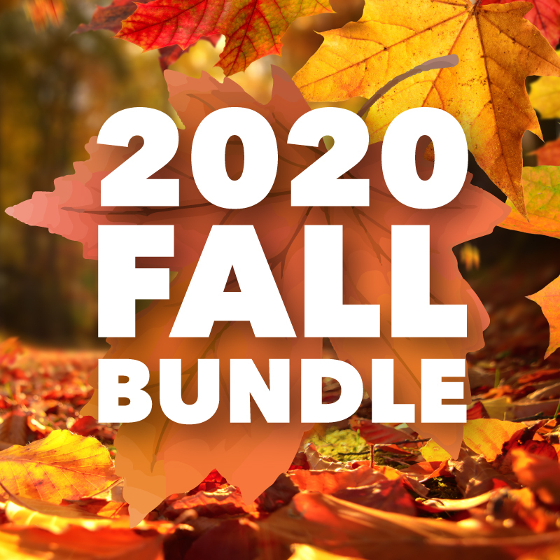 Save 73% on $295 worth of youth ministry lessons and games for fall and beyond!