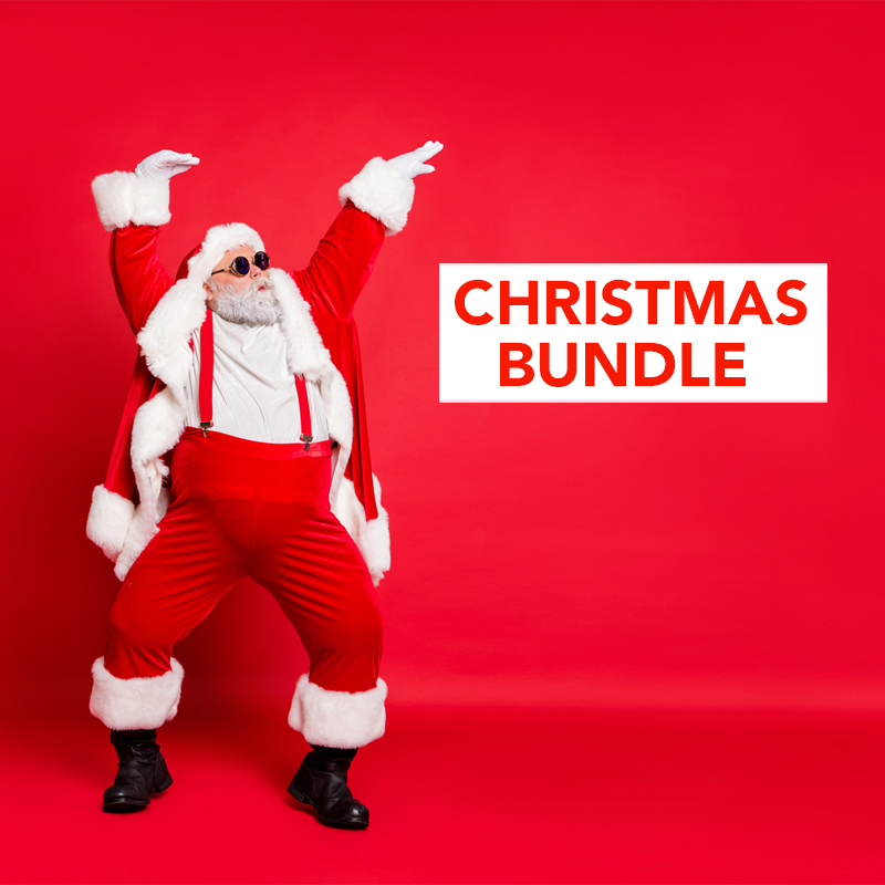 Save 70% on $163 worth of lessons and games for Christmas, New Year's and beyond!