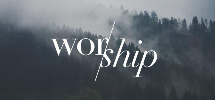PRETEEN LESSON ON WORSHIP
