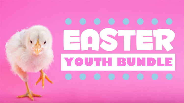 Easter youth bundle