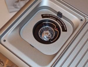 Gastroback Pro G/Breville Barista Express - Conical Burr Grinder