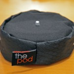 THE POD Camera Bean Bag Mount