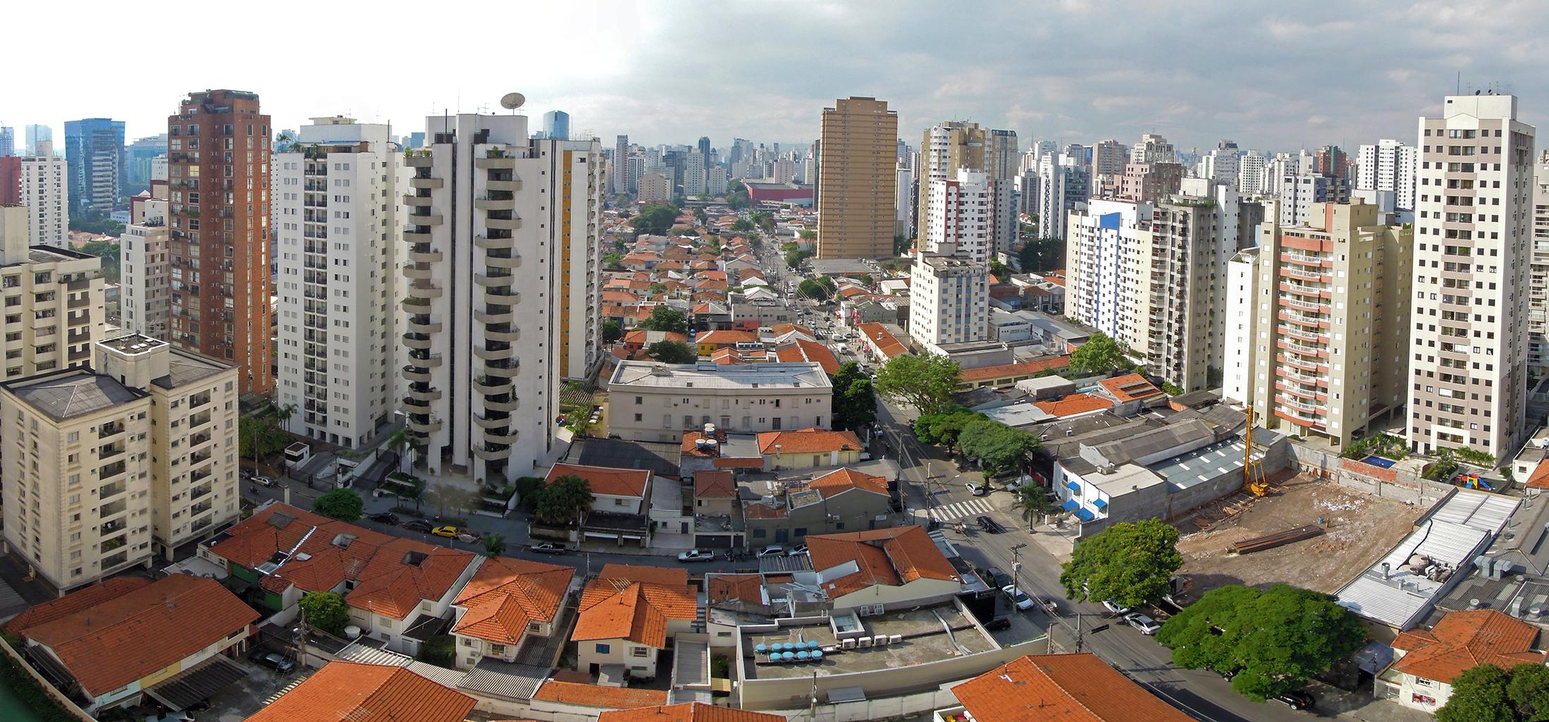 Airport taxi Sao Paulo – Brazil
