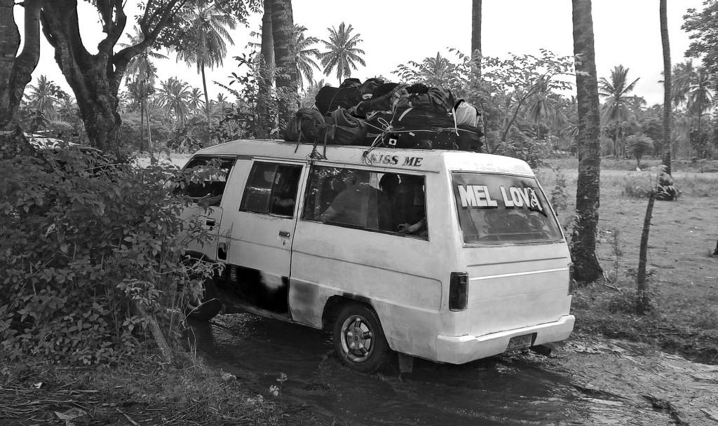 Lombok Bus