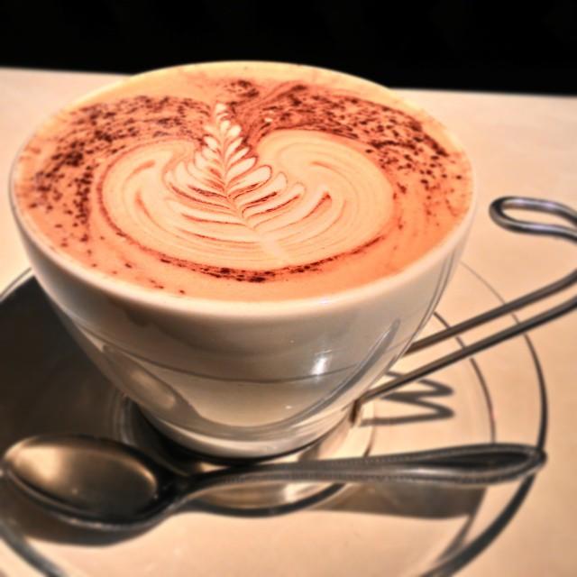 Espresso tuning, part 2