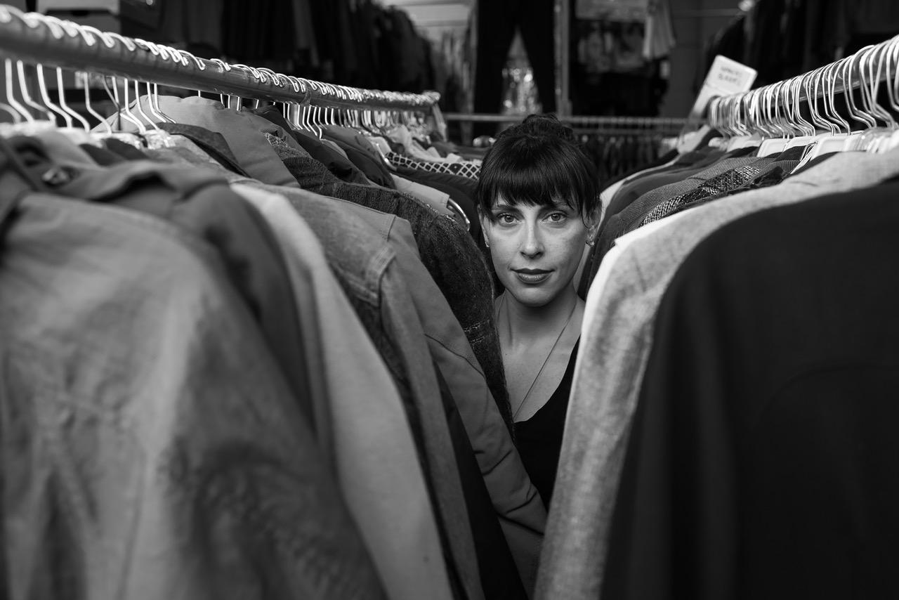 Katie Irish Costume Designer