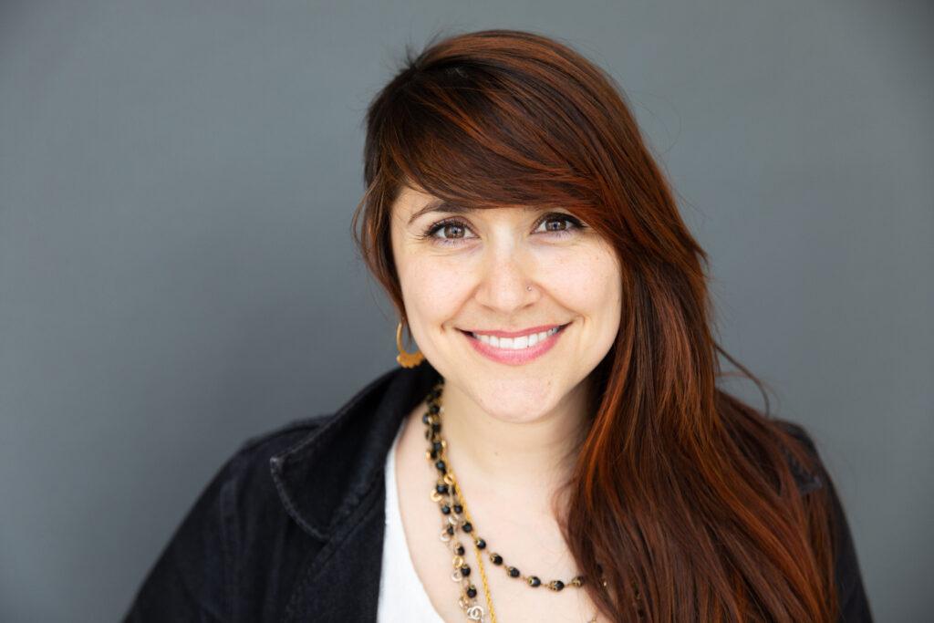 Sarah Cogan Film Designer