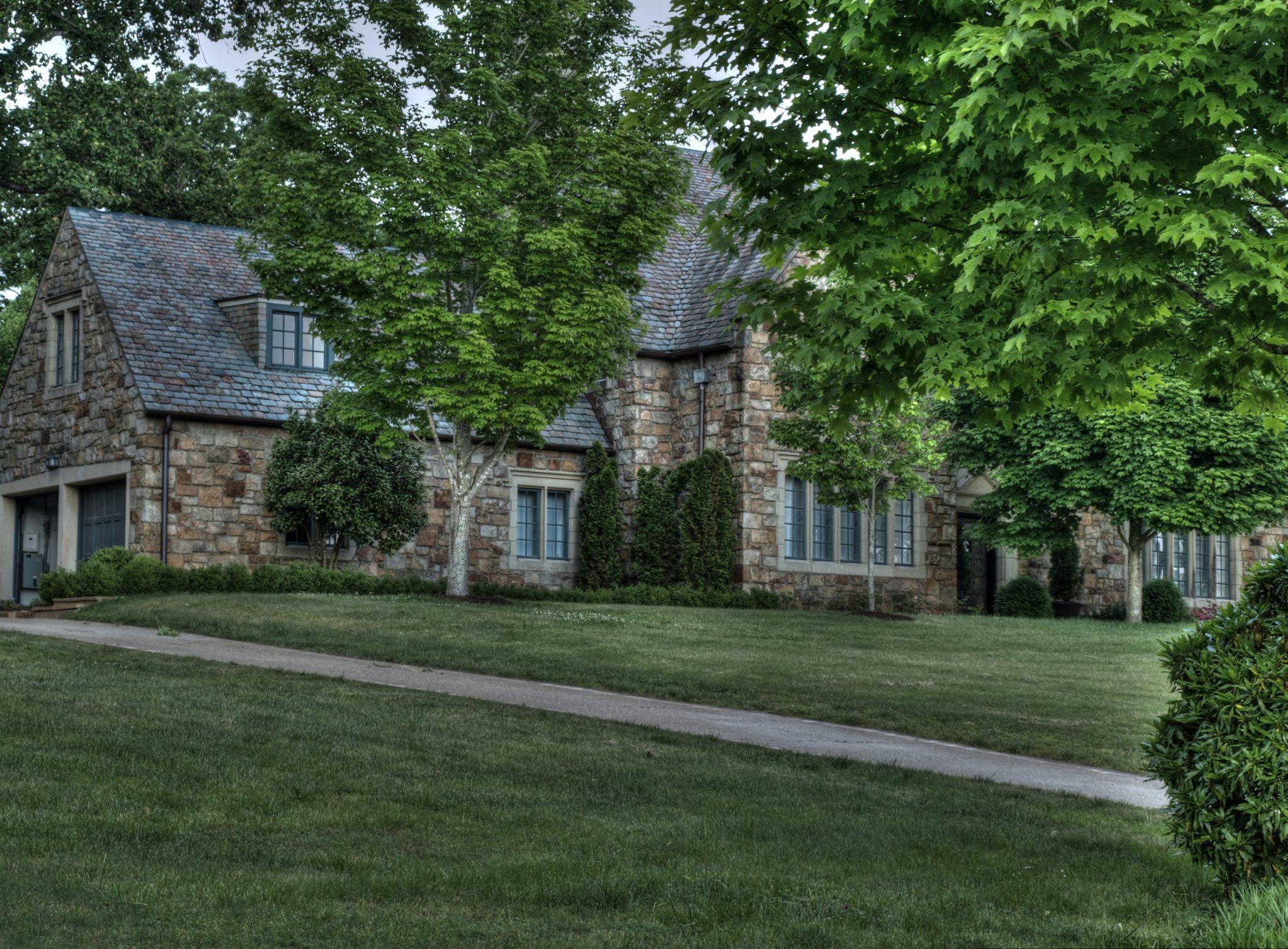 Lakemoor Home