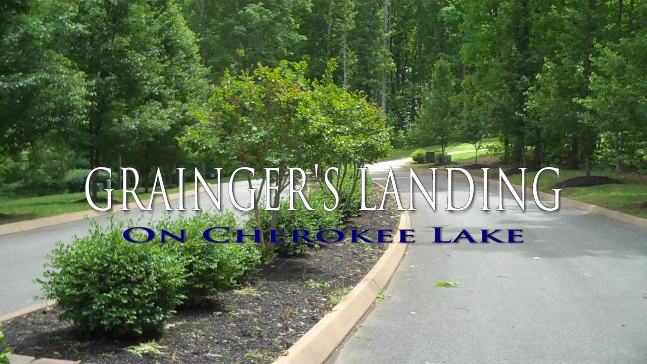 Grainger's Landing